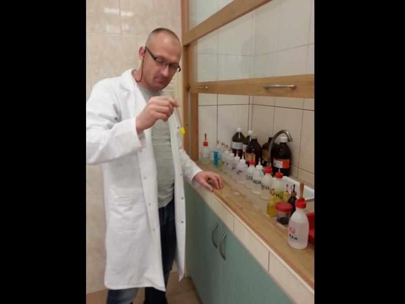 Analiza produktów leczniczych i wyrobów medycznych